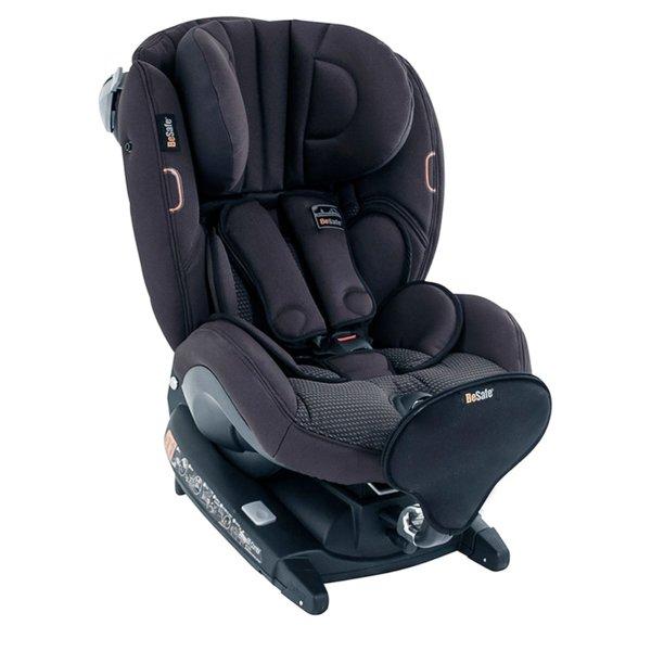Столче за кола iZi Combi X4 IsoFix 0+/I (0-18 кг.)